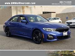 Certified 2020 BMW 330i Sedan 3MW5R1J09L8B42564 in Ontario, CA