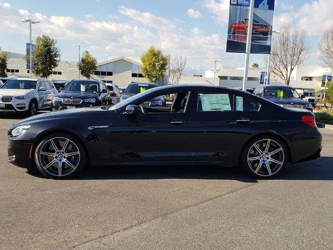New 2019 Bmw M6 For Sale At Bmw Of Riverside Vin