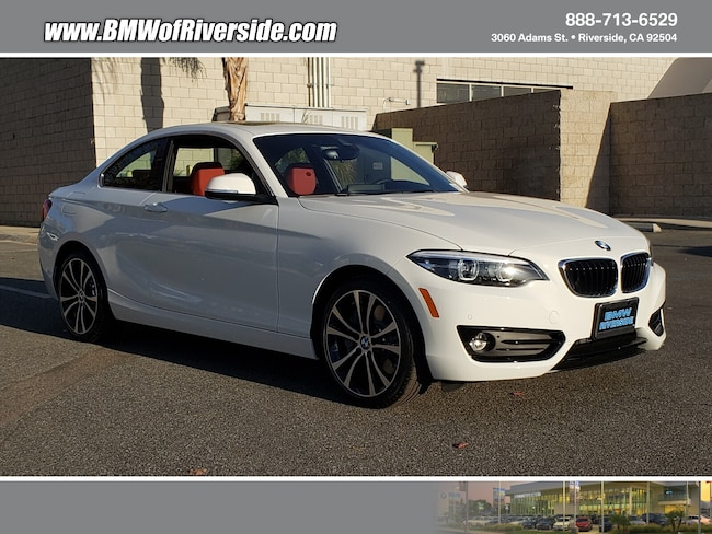 2021 BMW 230i Coupe in Greater Ontario, CA