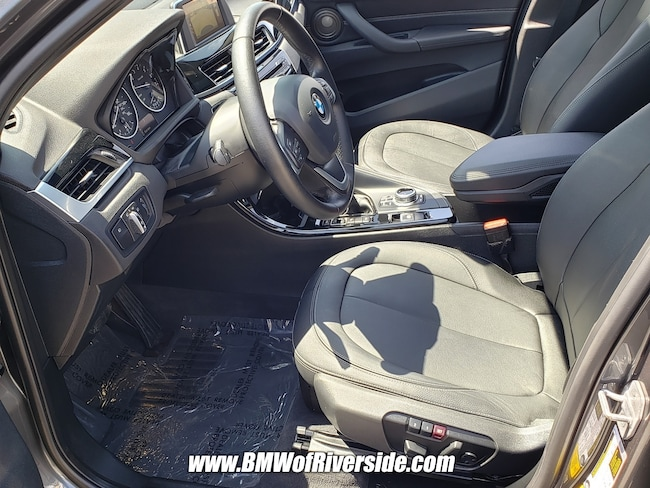 Pre Owned 2016 Bmw X1 For Sale At Bmw Of Riverside Vin