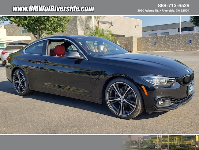 2020 BMW 430i Coupe in Greater Ontario, CA