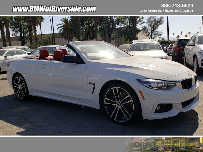 2020 BMW 440i Convertible in Greater Ontario, CA
