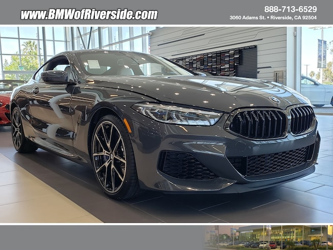 2019 BMW M850i xDrive Coupe in Greater Ontario, CA