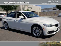 Certified 2016 BMW 320i Sedan WBA8E1G5XGNU10391 in Ontario, CA