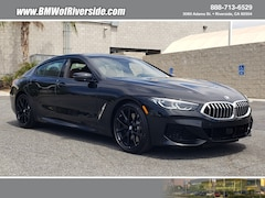 2022 BMW 840i Gran Coupe