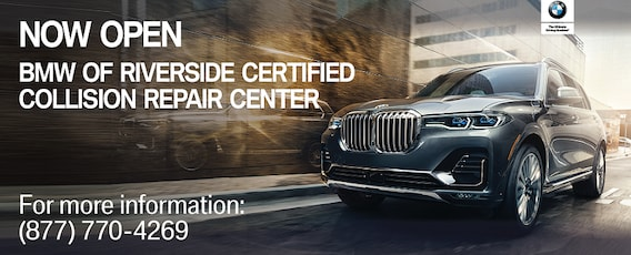 Bmw Certified Collision Repair Center Auto Body Shop Near Me Riverside Ontario San Bernardino Ca Bmw Of Riverside