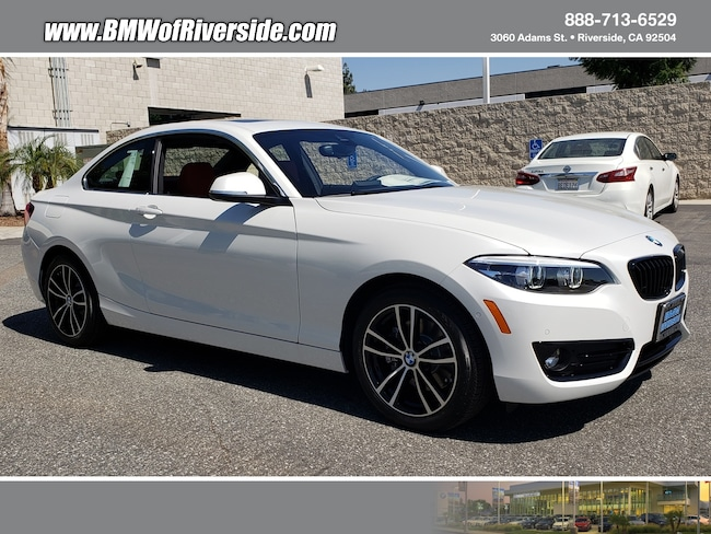 2020 BMW 230i Coupe in Greater Ontario, CA