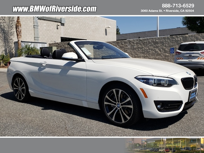 2020 BMW 230i Convertible in Greater Ontario, CA