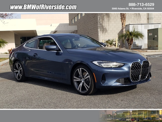 2021 BMW 430i xDrive Coupe in Greater Ontario, CA