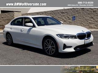 2020 BMW 330i xDrive Sedan in [Company City]