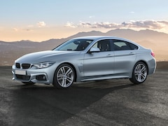 Certified 2018 BMW 430i Gran Coupe WBA4J1C57JBG77922 in Ontario, CA