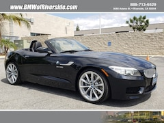 2016 BMW Z4 sDrive35i Roadster