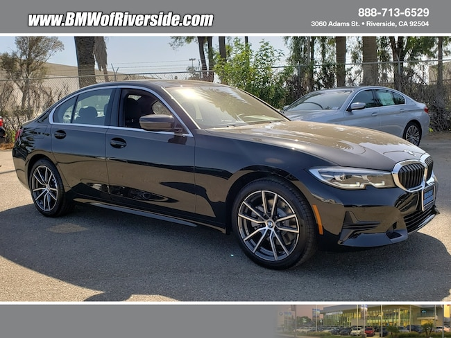 2020 BMW 330i Sedan in Greater Ontario, CA