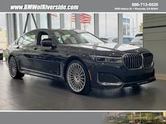 2021 BMW ALPINA B7 xDrive Sedan