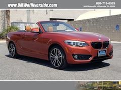 2021 BMW 230i Convertible