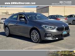 New 2021 BMW 228i sDrive Gran Coupe WBA53AK00M7H51676 in Ontario CA