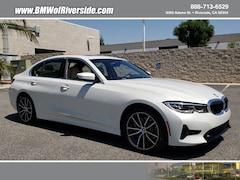 Used 2019 BMW 330i Sedan WBA5R1C56KAJ98487 in Ontario, CA