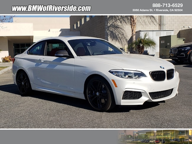 2021 BMW M240i Coupe in Greater Ontario, CA