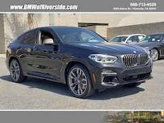 2021 BMW X4 M40i Sports Activity Coupe