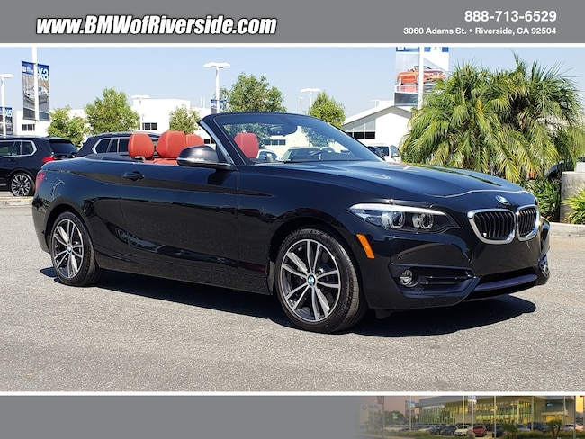 2018 BMW 230i 230I Convertible in Greater Ontario, CA