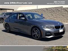 Certified 2019 BMW 330i Sedan WBA5R1C56KAK08158 in Ontario, CA