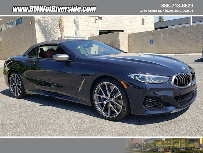 2019 BMW M850i xDrive Convertible in Greater Ontario, CA