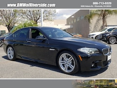 Certified 2016 BMW 535d Sedan WBAXA5C54GG042475 in Ontario, CA