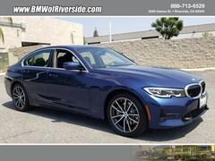 Used 2019 BMW 330i Sedan WBA5R1C51KAK07449 in Ontario, CA
