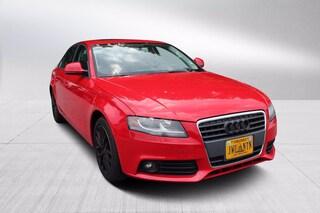 Used 2009 Audi A4 2.0T Premium (Multitronic) Sedan for sale near you in Roanoke, VA