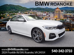 2020 BMW 330i xDrive Sedan in [Company City]