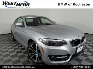 2016 BMW 2 Series 228i xDrive Coupe