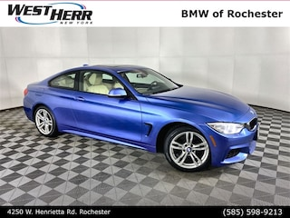 2014 BMW 4 Series 428i xDrive Coupe in [Company City]