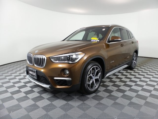 certified pre owned 2016 bmw x1 buffalo ny west herr auto group. Black Bedroom Furniture Sets. Home Design Ideas