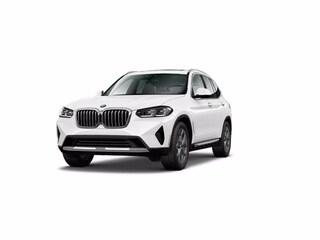 New 2022 BMW X3 xDrive30i SAV for Sale near Detroit