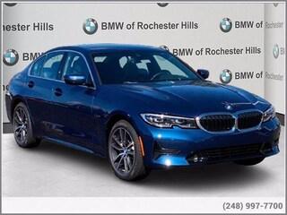2022 BMW 330e xDrive Sedan
