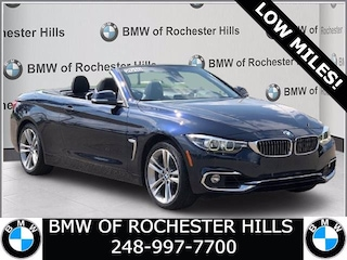 2018 BMW 440i xDrive Convertible in [Company City]