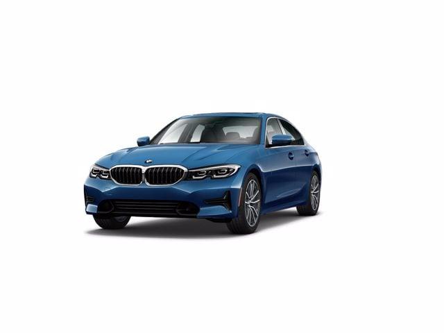 2022 BMW 330i xDrive Sedan