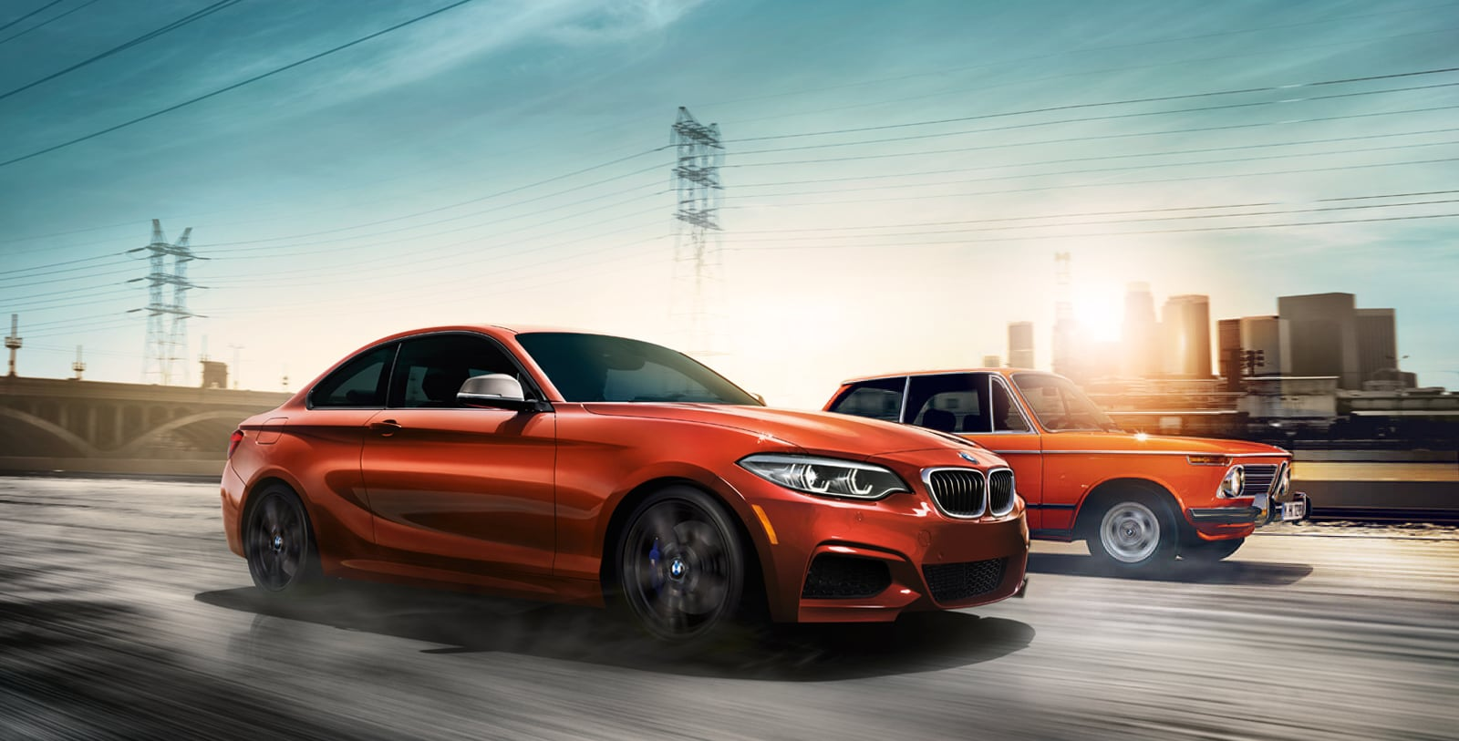Style and capabilities of the 2020 BMW 2 Series