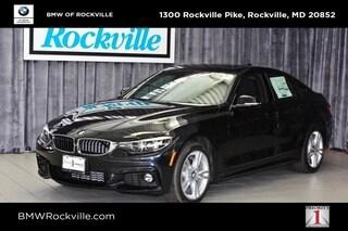 2018 BMW 430i xDrive Gran Coupe in [Company City]
