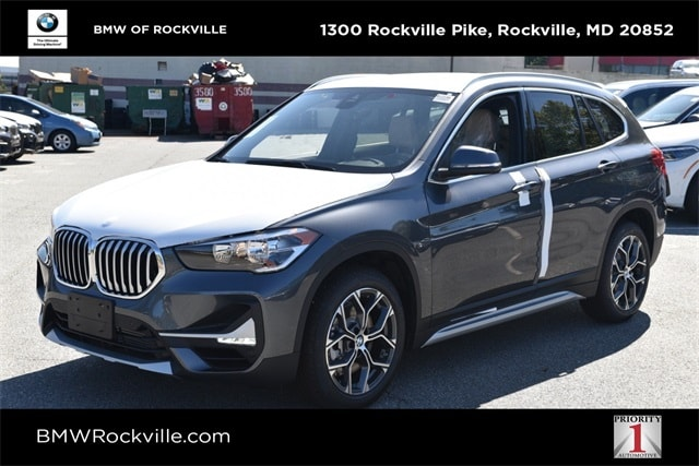 BMW Dealers In Md >> New Vehicles For Sale In Rockville Md