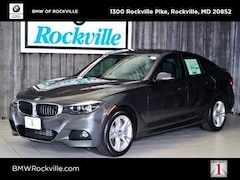 2018 BMW 340i xDrive Hatchback