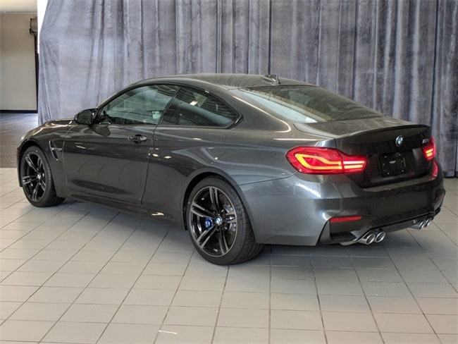 New 2018 Bmw M4 For Sale In Rockville Md