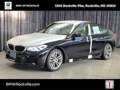 2019 BMW 640i xDrive Hatchback