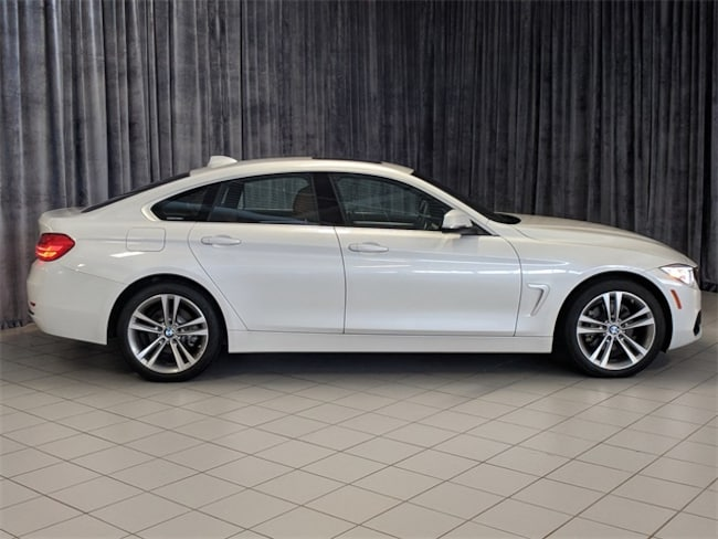 Used 2016 Bmw 428i Xdrive W Sulev For Sale In Rockville Md