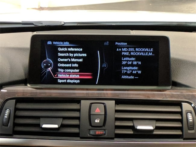 Used 2015 BMW 328i 328i xDrive For Sale in Rockville MD