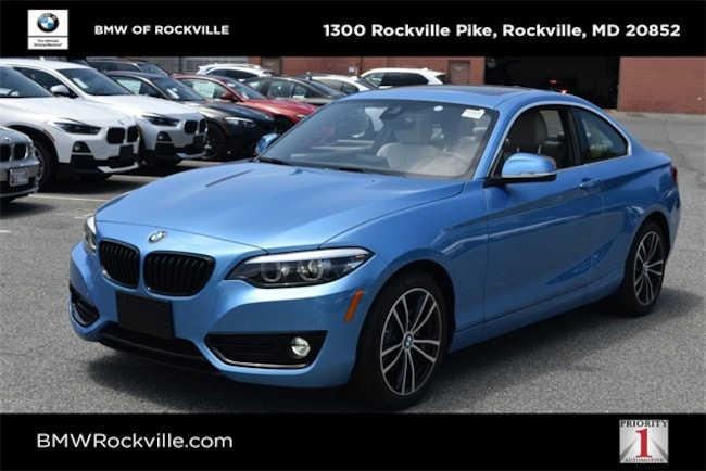2020 BMW 230i xDrive Coupe