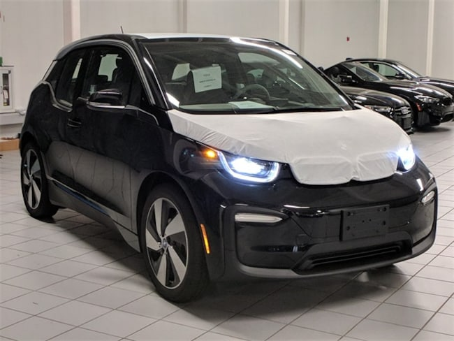 New 2018 Bmw I3 94ah For Sale In Rockville Md