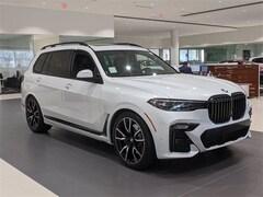2021 BMW X7 xDrive40i SUV