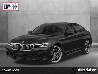 2022 BMW M550i xDrive Sedan for sale in Roseville