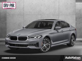 2022 BMW 540i xDrive Sedan